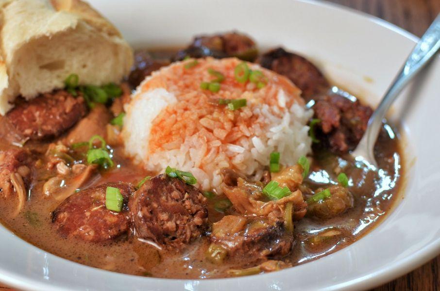 Experience amazing Cajun cuisine in Orlando  AXS