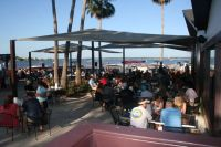 Lakeside Dining on Lake Conroe, Texas - AXS