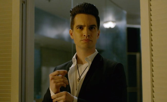 Panic At The Disco Announce Pray For The Wicked With