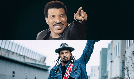 Lionel Richie / Michael Franti & Spearhead tickets at Snowmass Town Park in Snowmass