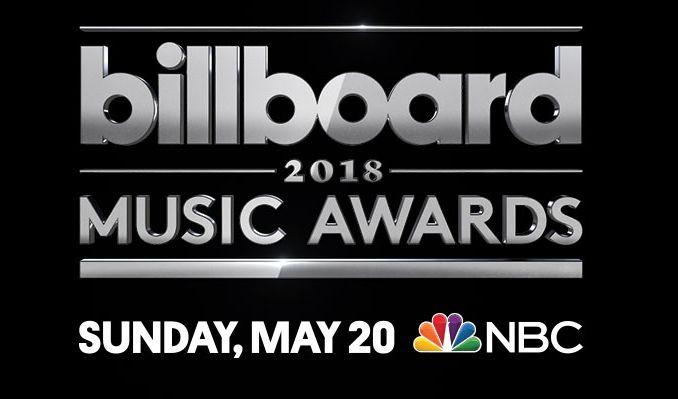Znalezione obrazy dla zapytania billboard music awards 2018