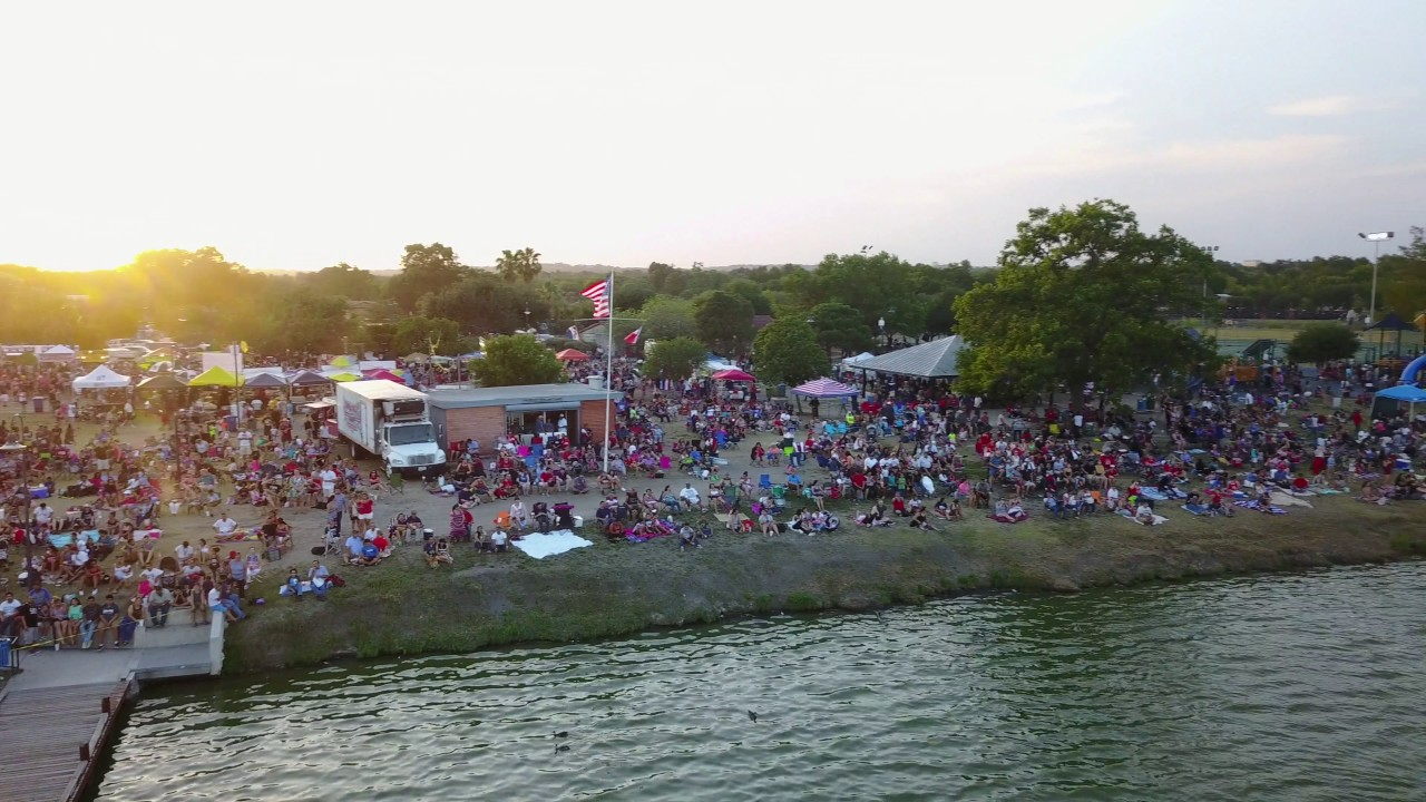Free And Family Friendly July 4th Events In San Antonio