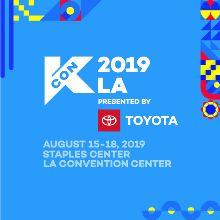 kcon 2019 august 17