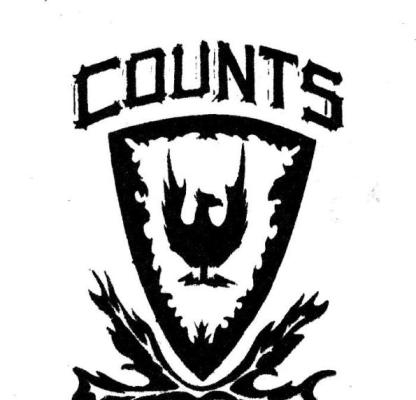 Counts, DED, Counts-DED, Coral Gables High School, Coral