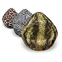 cheetah print bean bag chair adrian pearsall lounge two tone large animal chairs more images