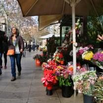 Пешеходная экскурсия Барселона
