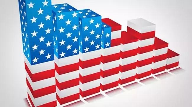 ABD ekonomisi yüzde 6,7 büyüdü   Ekonomi Haberleri
