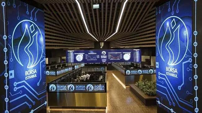 Borsa İstanbul düşüşte   Borsa Haberleri