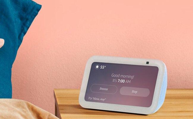 Alexa Echo Black Friday Deals 2019 Blackfriday