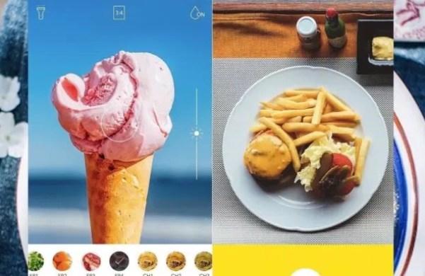 Foodie - công cụ chỉnh ảnh dành riêng cho đồ ăn