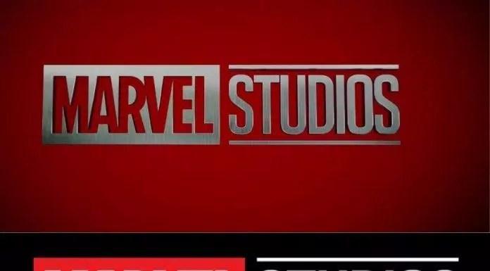 2 Logo quen thuộc của Marvel (Nguồn: internet)