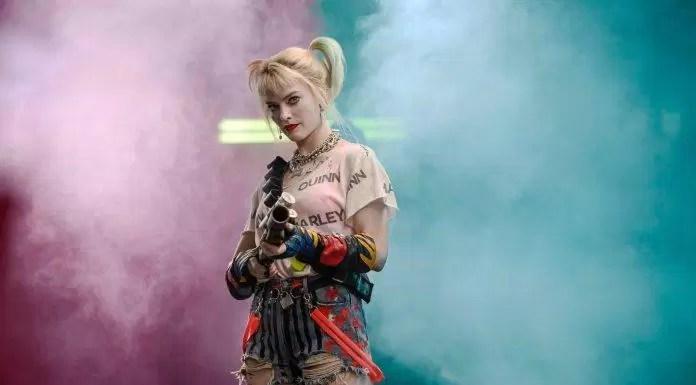 Harley Quinn điên rồ làm những điều không ai dám (Nguồn: Internet).