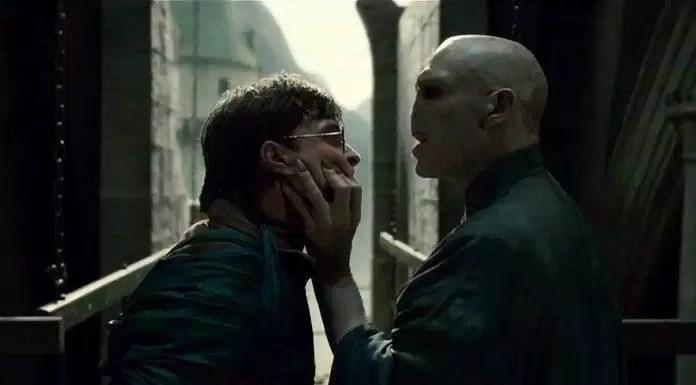 Một Voldemort xấu xa nhưng cũng cho chúng ta nhiều bài học (Nguồn: Internet).
