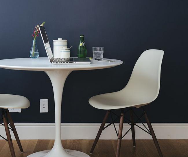 Estupendas ideas de cmo decorar tu comedor con una mesa