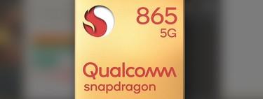 Enfrentamos al Snapdragon 865 contra el Snapdragon 855: qué ha cambiado en el año(365días) en que llegó el vídeo 8K