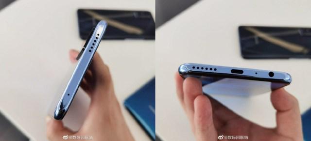 El Honor X10 Max 5G se deja visualizar en imágenes reales antes de su lanzamiento
