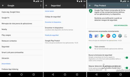 Google Play Protect