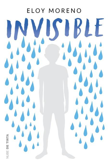 Invisible de Eloy Moreno