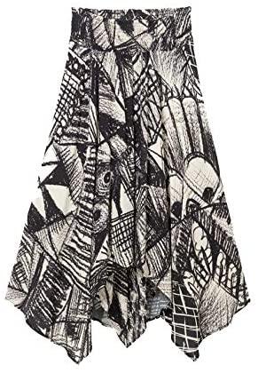 Desigual Skirt Kingsley Skirt for Women
