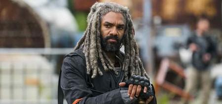 The Walking Dead 8x04 Un tipo cualquiera: resumen y análisis del ...