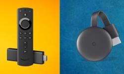 Google y Amazon firman la paz: Youtube por fin regresa a los Amazon Fire TV y Prime Video añadirá soporte a Chromecast