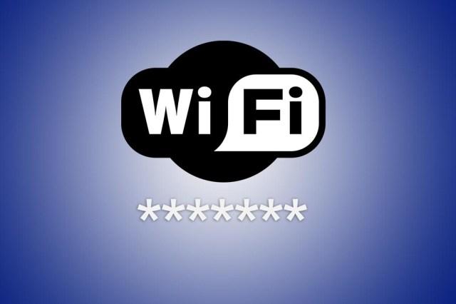 Cómo conectar tu terminal a la red WiFi sin introducir la contraseña