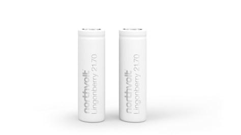 Northvolt Batteries X3 Xl Lingonberry