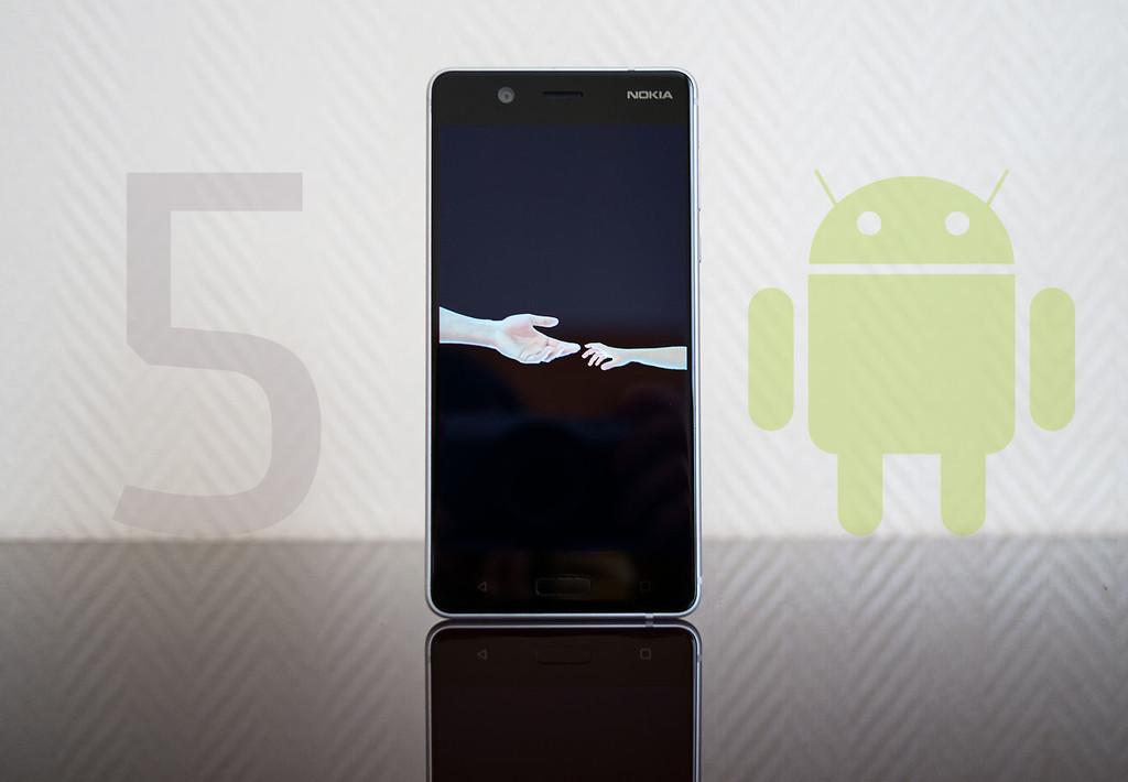 Nokia cinco B