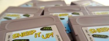 Cómo hacer un juego para la Game Boy original en pleno 2018: 'Sheep It Up!'