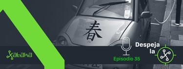 El plan chino para conquistar el mercado del coche eléctrico y dejar KO a Tesla y al resto de fabricantes (Despeja la X, 1x35)