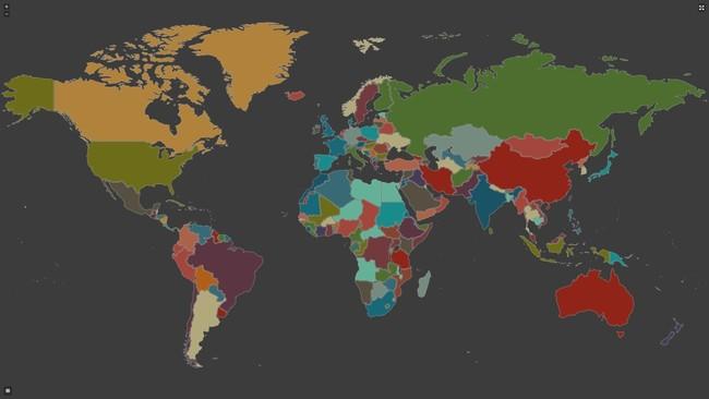 Atlas De Acentos