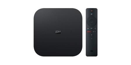 Xiaomi Mi Tv Box S 02