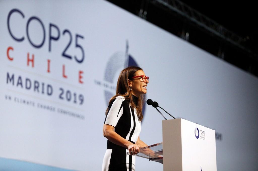 Lo que se cuece en la cumbre climática de Madrid: esto es lo que podemos esperar (y lo que no) de la COP25