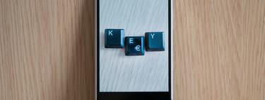 BlackBerry KEY2, análisis: la experiencia de usar un teclado físico en la era de las pantallas infinitas