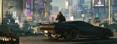 Los retrasos de Cyberpunk 2077, Final Fantasy VII y Vengadores refuerzan la sensación del efecto PS5 y Xbox Series X