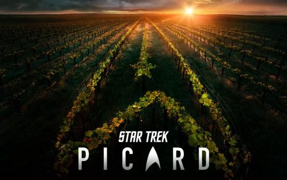 Star Trek: Picard' nos muestra su primer teaser tráiler: el gran Capitán  Jean-Luc Picard está de vuelta