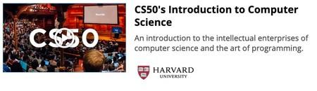Harvard Computer Science