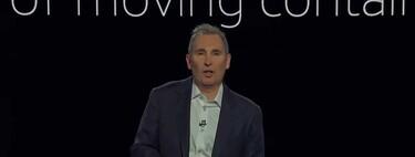 Amazon Web Services: esta es su historia y así la ha ido escribiendo con éxito Andy Jassy, futuro CEO de Amazon