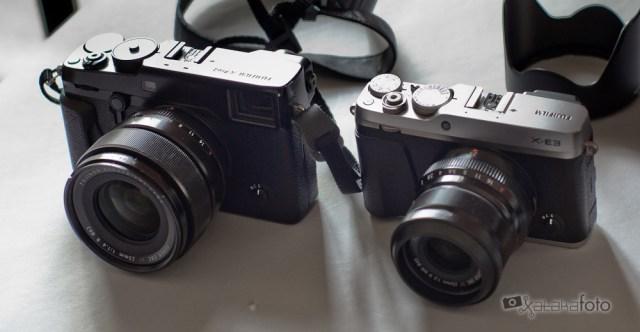 Fujifilm X E3 005