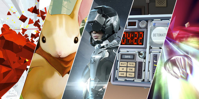Permalink to Los 23 mejores juegos de realidad virtual para PS4