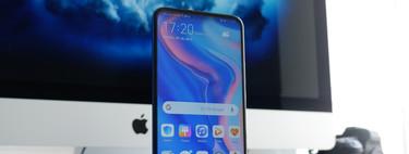 Huawei P Smart Z, análisis: así resulta el 1er gran intento de cámara periscópica en la gama media