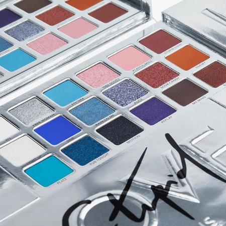 lady gaga palette eye shadow haus labs