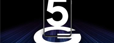 Todos los móviles 5G que podréis adquirir en 2021 por menos de 300 euros