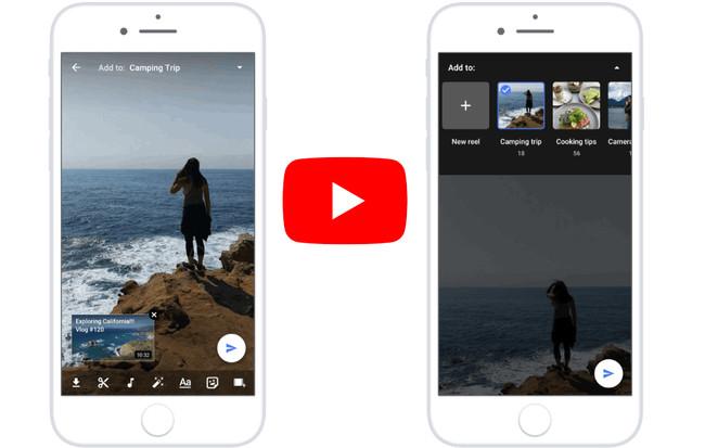 """Permalink to YouTube lanza sus """"historias"""" con todo lo que la gente le pide a las de Instagram"""
