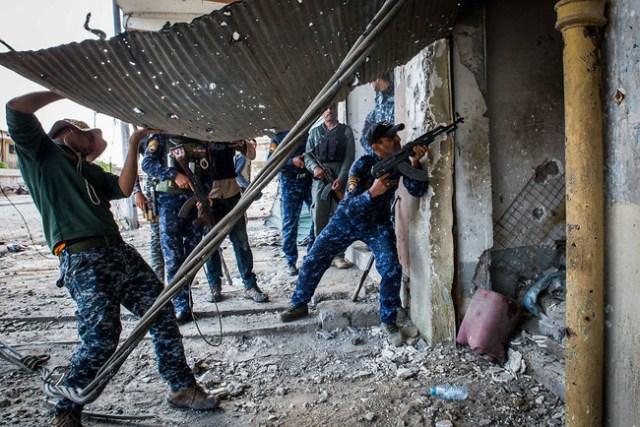 Mosul 2017 18