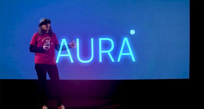 Permalink to Aura de Telefónica vivirá como IA en Google Assistant o Facebook Messenger, pero, ¿para qué servirá realmente?