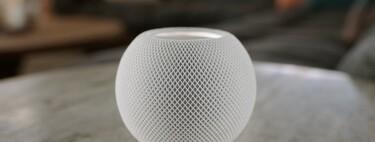 Nuevos HomePod mini: el altavoz de Apple se reduce pero gana funciones con los chips S5 y U1