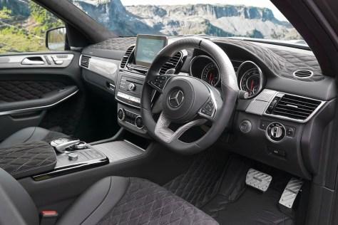Mercedes Benz Amg Gls 63 Mansory 4