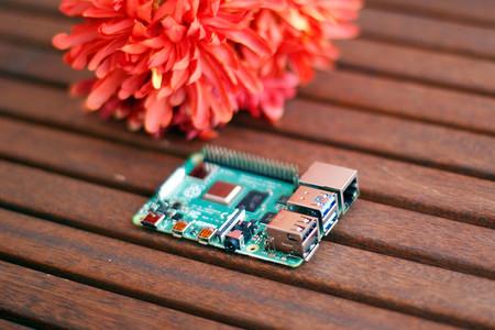 Raspberry Pi 4 8