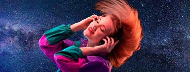 """La NASA nos regala una lista de reproducción de sonidos espaciales: desde auroras boreales de Júpiter hasta """"ruidos del pasado"""""""